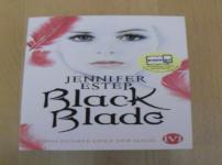 Black Blade-Das dunkle Herz der Magie ist spannend und actionreich !!