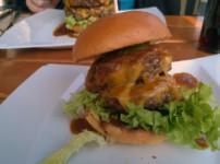 Schlemmen in der Burgermanufaktur Bonn {Bericht}