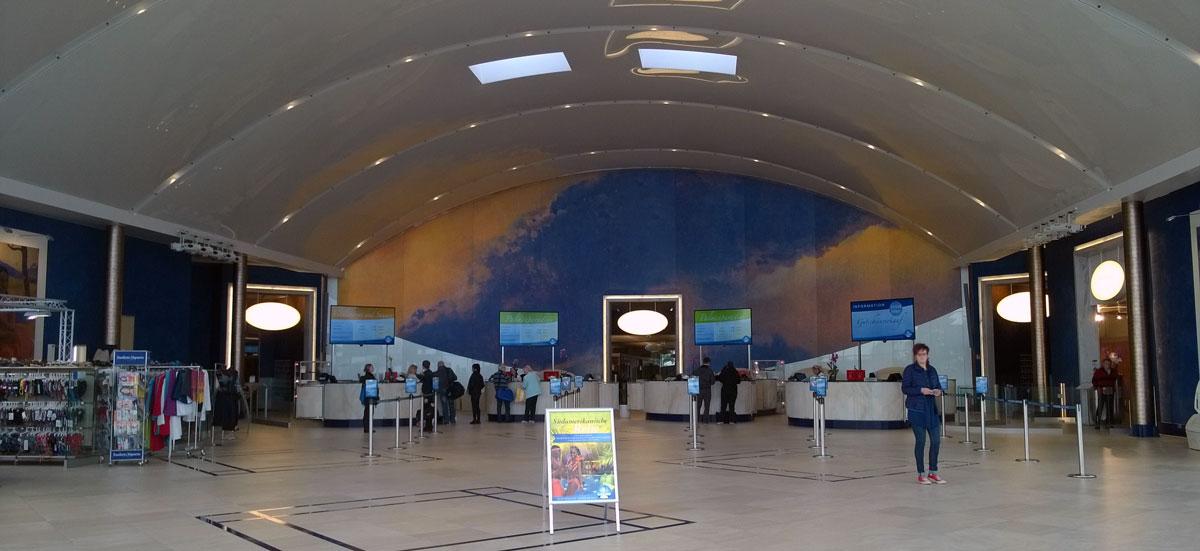 Eingangsbereich-Thermalbad