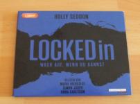 """""""Locked in- Wach auf, wenn du kannst""""- Rezension"""