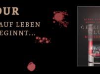 """Blogtour """"Geteiltes Blut Messenger"""" Tag 2 – Der Rat"""
