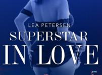 """Buchvorstellung """"SUPERSTAR in LOVE – Grenzenlose Versuchung"""""""