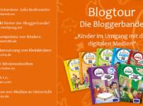 Besuch im Lingen Verlag, der Geburtsstätte der Bloggerbande