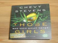 """""""Those Girls"""" zeigt uns wahnsinnig grausame Taten auf !!"""