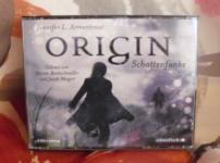 """""""Origin-Schattenfunke"""" schafft eine sehr fesselnde Atmosphäre !!"""