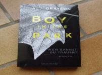 """""""Boy in the Park"""" schockiert und fesselt ungemein !!"""
