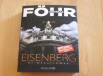 """""""Eisenberg"""" zeigt auf, wie sehr man sich in einem Menschen irren kann !!"""