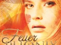 """""""Feuerphönix"""" ist ein gelungener Auftakt einer neuen Fantasyreihe !!"""