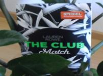 """""""The Club-Match"""" kann leider nicht mit seinem Vorgänger mithalten !!"""