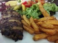 Brasilianische Küche im Limao Bonn {Bericht}