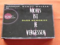 """Dark Memories-Nichts ist je vergessen"" Rezension"