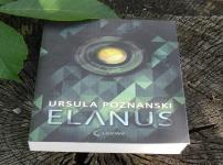 """""""Elanus"""" schwebt über düsteren Handlungen und Verschwörungen !!"""