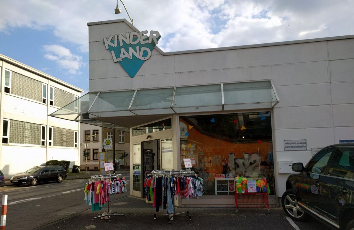 Kinderland Siegburg