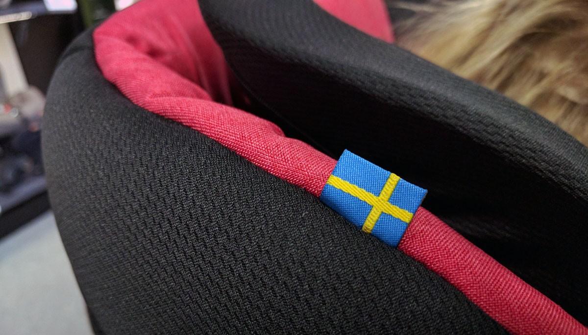 Der Schwedischer Plus-Test ist wichtig
