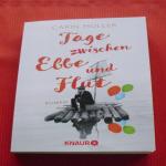 """""""Tage zwischen Ebbe und Flut"""" {Rezension}"""