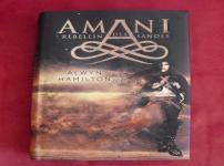 """""""Amani-Rebellin des Sandes"""" ist ein gelungener Auftakt !"""