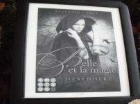 """""""Belle et la magie-Hexenherz"""" entführt uns in eine zauberhafte Welt !!"""