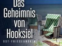 """""""Das Geheimnis von Hooksiel""""{Rezension}"""