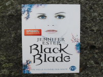 """Black Blade-Die helle Flamme der Magie"" {Rezension}"
