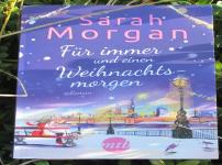"""""""Für immer und ein Weihnachtsmorgen"""" hat mich verzaubert !!"""