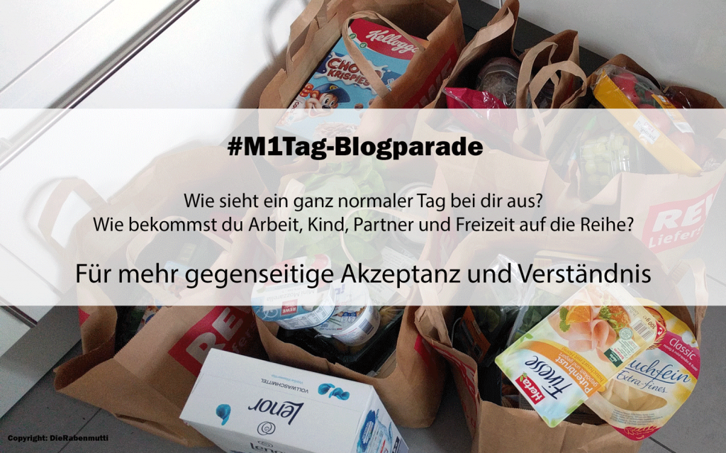#M1Tag Blogparade