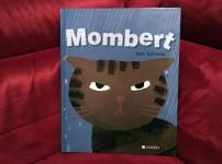 Mombert – Ein grummeliger Kater hat Claires Herz erobert {Rezension}
