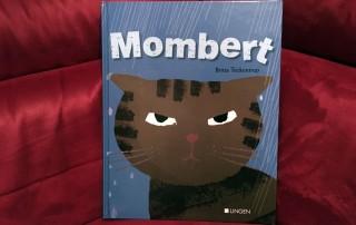 Coverbild Mombert