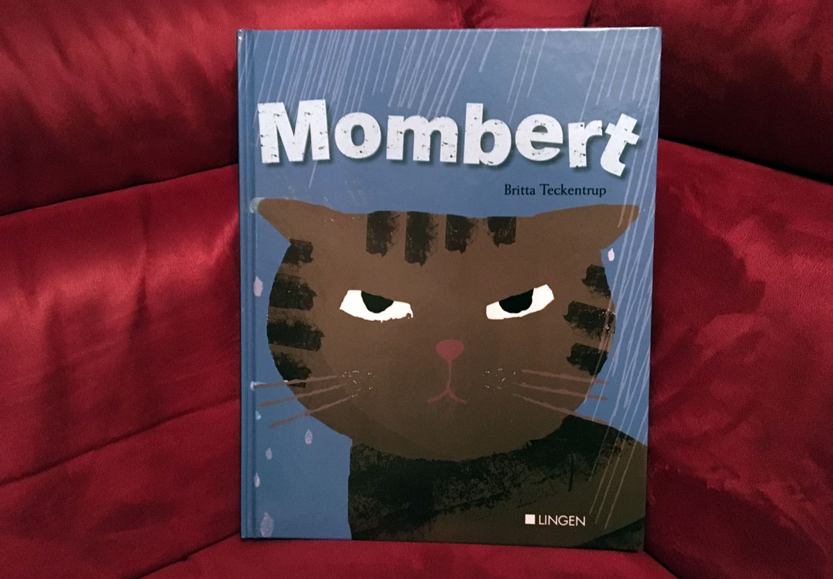 Coverbild Mombert