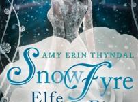 """""""Snowfyre.Elfe aus Eis"""" hat mich total verzaubert !!"""