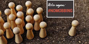 NoMobbing Blogparade