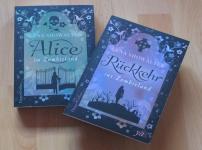 """""""Alice im Zombieland"""" und wie es weitergeht…{Doppelrezension}"""