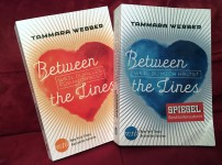 Between the Lines – Doris und Reids Geschichte {Doppelrezension}