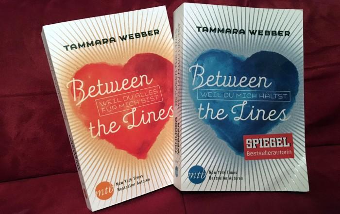 Between the Lines: Dori und Reid