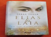 """""""Elias & Laia-Eine Fackel im Dunkel der Nacht {Rezension}"""