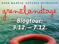 """Blogtour """"Grenzlandtage""""- Misstrauen"""