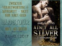 "Blogtour ""Ain't all Silver: Ketten aus Gold"" – Vorstellung der Charaktere"