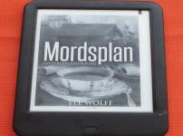 """""""Mordsplan"""" von Ele Wolff {Rezension}"""