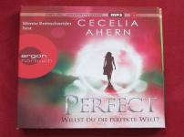 """""""Perfect-Willst du die perfekte Welt?"""" ist ein gelungener Abschluss !!"""