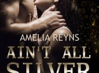 """""""Ain't all Silver: Ketten aus Gold"""" hat mich sehr schnell gefangen genommen !!"""