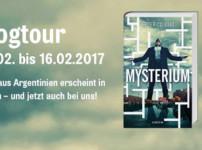 """Blogtour """"Mysterium""""- An Tag 4 dreht sich alles um Halluzinationen"""
