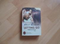 """""""Letting Go"""" ist eine wunderschöne, berührende Geschichte !!"""