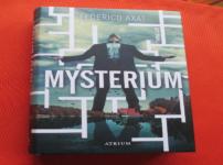 """""""Mysterium"""" erschafft eine Handlung voller Irrungen !!"""