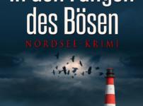 """Buchvorstellung """"In den  Fängen des Bösen"""" von André Wegmann"""