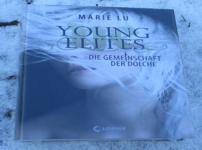 """""""Young Elites-Die Gemeinschaft der Dolche"""" von Marie Lu"""