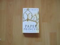 """""""Paper Princess"""" ist ein unterhaltsamer, fesselnder Auftakt der Reihe !!"""