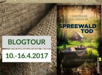 """Blogtour """"Spreewaldtod""""- Gedanken zum Thema Rassismus/Fremdenfeindlichkeit"""