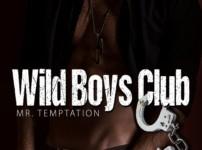 """Buchvorstellung """"Wild Boys Club – Mr. Temptation"""" von Lily Wilde"""