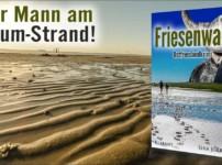 """Buchvorstellung """"Friesenwahn"""" von Sina Jorritsma"""