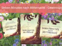 """""""Sieben Minuten nach Mitternacht""""{Filmvorstellung & Gewinnspiel}"""