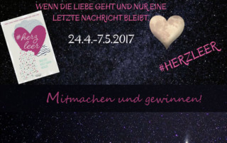 Herzleer Blogtour
